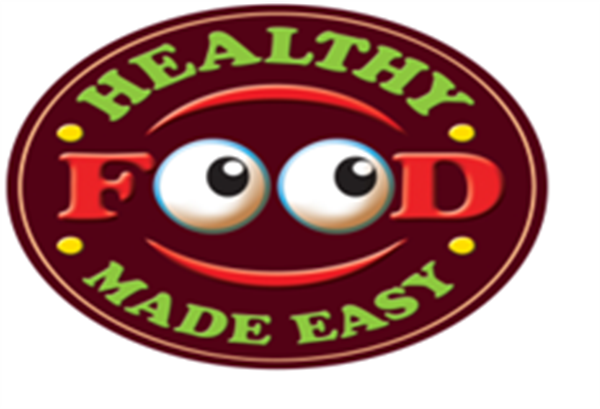 Students - Healthy Food Made Easy