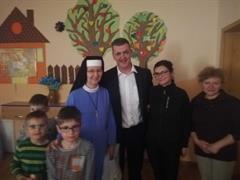 Polish Orphanage Link Project