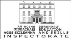 Inspectorate Survey of Students - Please ask your child to complete the survey