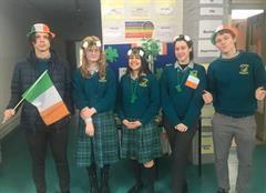 Seactain na Gaeilge