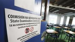 Guidance for Schools on the Conduct for the Leaving Certificate Exams 2021