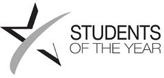 Congratulations to 2020 Students of the Year!