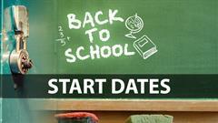 Important Notice - Change to Return Dates