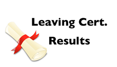 Leaving Certificate Results Day!!