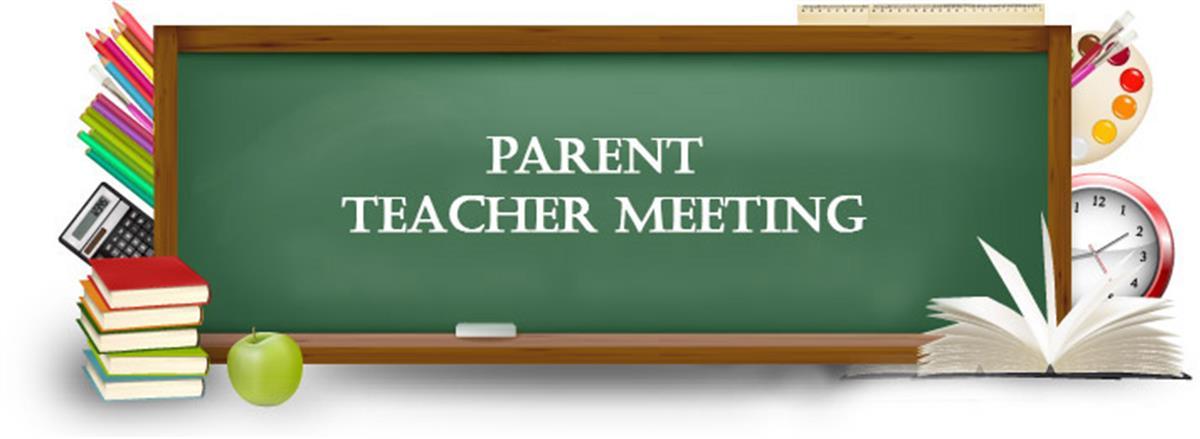 6th year Parent/Teacher meeting
