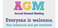 Attention all Parents - Annual General Meeting