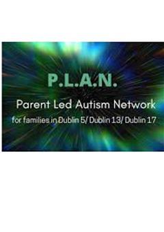 Parent Led Autism Network - register now