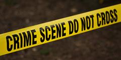 Free online Forensic Crime Scene Workshop